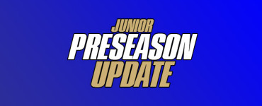 junior preseason